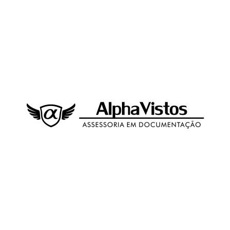 Alpha Vistos